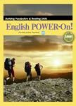 English POWER-On! Building Vocabulary & Reading Skills (Level 1) 書本詳細資料