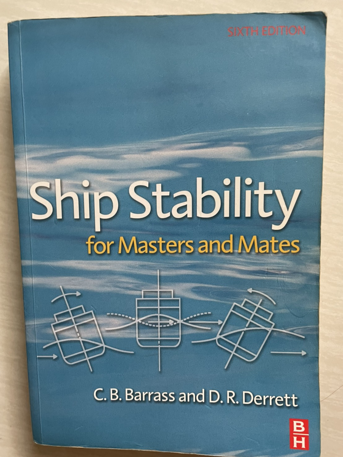 Ship Stability for Masters and Mates 詳細資料
